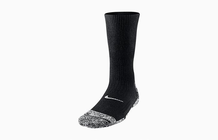 5. Calf Length Socks