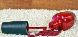 How-To-Remove-Nail-Polish-From-Clothes,-Carpets,-And-Upholstery