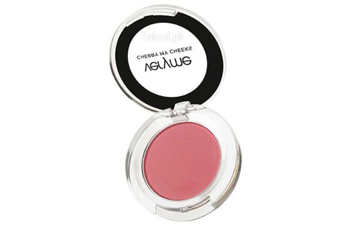 Best Oriflame Beauty Products - 3. Oriflame Very Me Cherry My Cheeks Blush