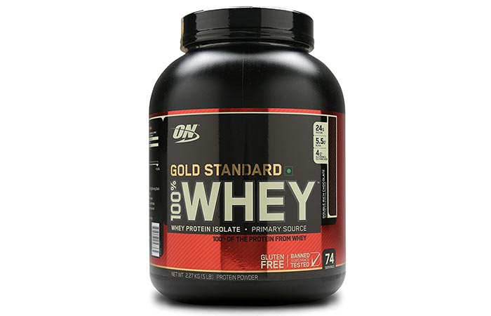 Protein Shakes For Weight Loss - Gold Standard 100% Whey