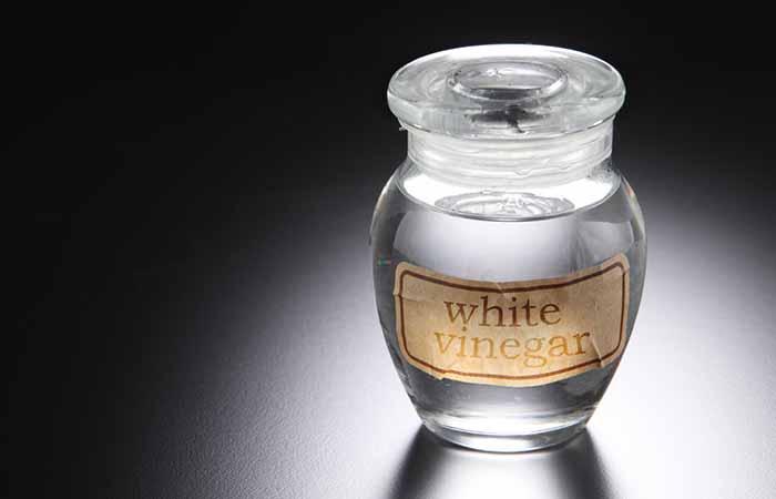 11. Vinegar