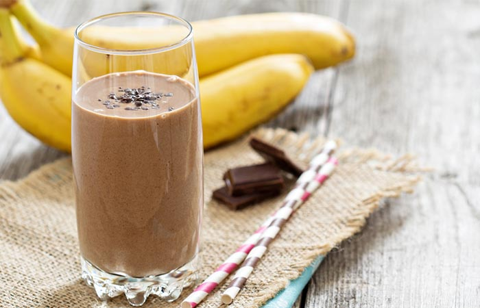 Protein Shakes For Weight Loss - Chocolate, Peanut Butter, Banana
