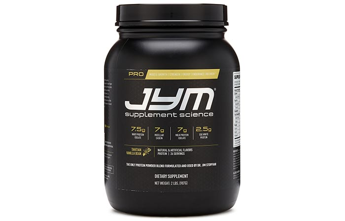 Protein Shakes For Weight Loss - Pro JYM