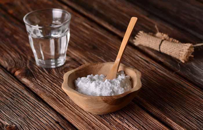 7. Baking Soda