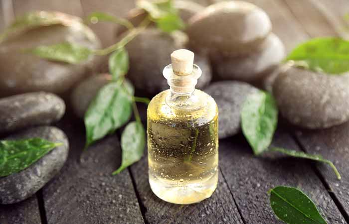 c. Tea Tree Oil