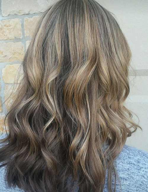 1. Golden Blonde
