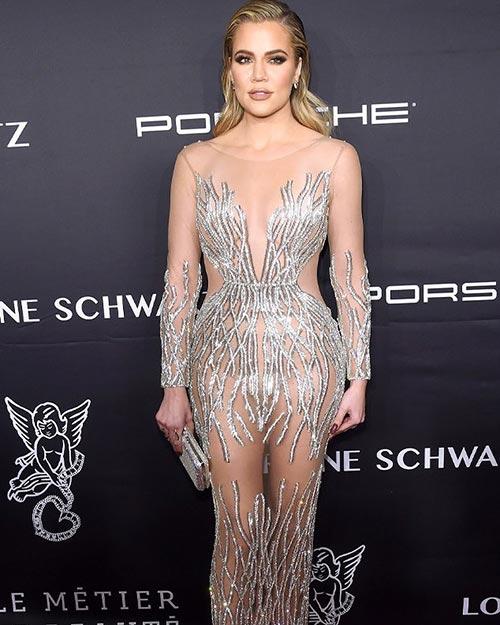 Khloe Kardashian Weight Loss - What Motivated Khloe Kardashian To Lose Weight