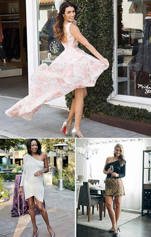 Fashion Tips - Know The Difference Between A Day And A Night Dress