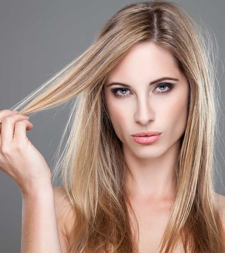How to highlight your hair at home 4 different ways 4 ways to highlight your hair at home solutioingenieria Choice Image