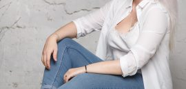 Best Comfortable Jeans For Curvy Women