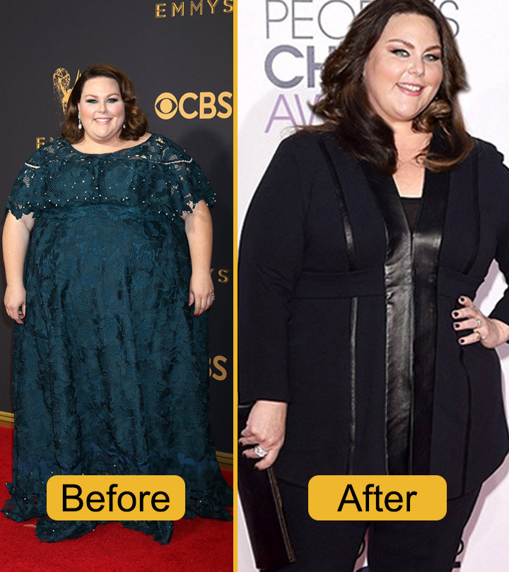 Chrissy Metz Weight Loss – A Reel Life Real Weight Loss Journey