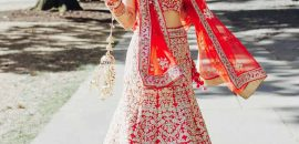 Summer Bridal Wear Inspiration From Bollywood Movies
