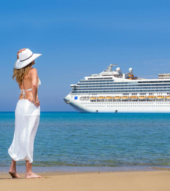 What To Wear On A Cruise – Packing Checklist