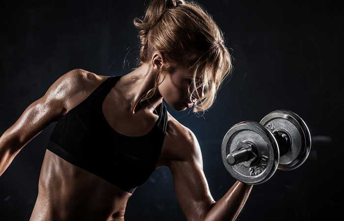2. Boost Muscle Growth