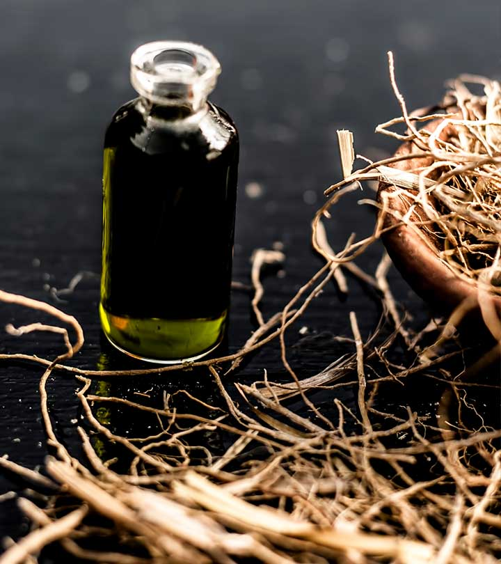 7 Benefits Of The Versatile Vetiver Oil
