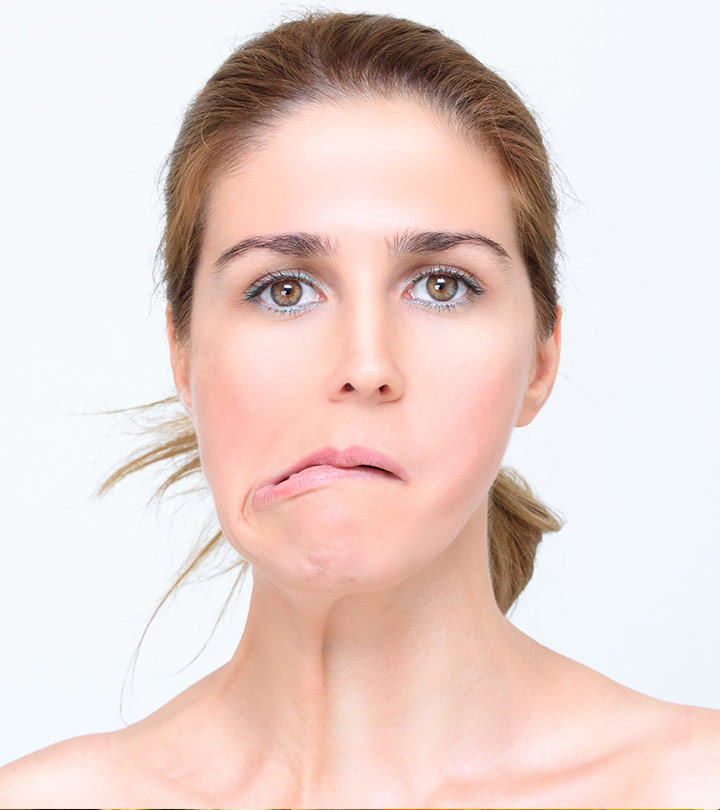 Bell's Palsy Natural Treatments, Symptoms, And Causes + Diet Tips